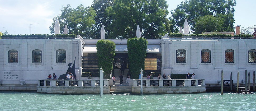 Foto: Museo Peggy Guggenheim
